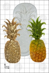 'Large Pineapple' Silicone Mould